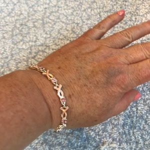 Avon Jewelry - Avon Hope Bracelet ❤️💐🌸💕